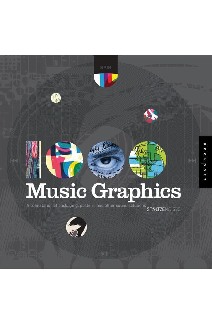 1000 music graphics
