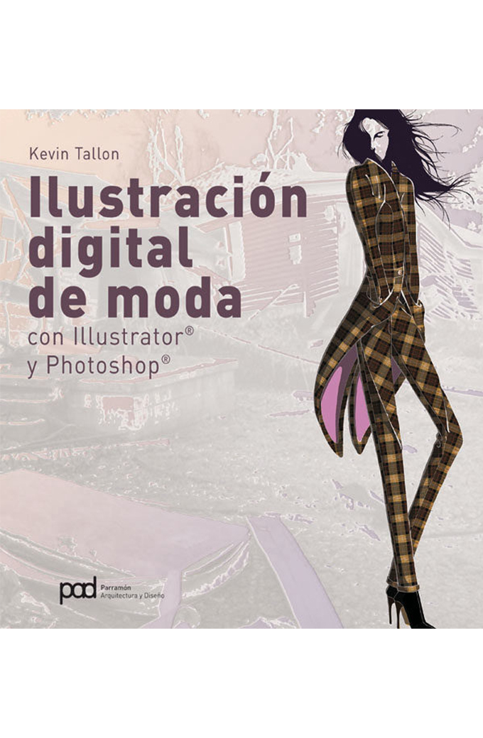 Iliustración Digital de Moda