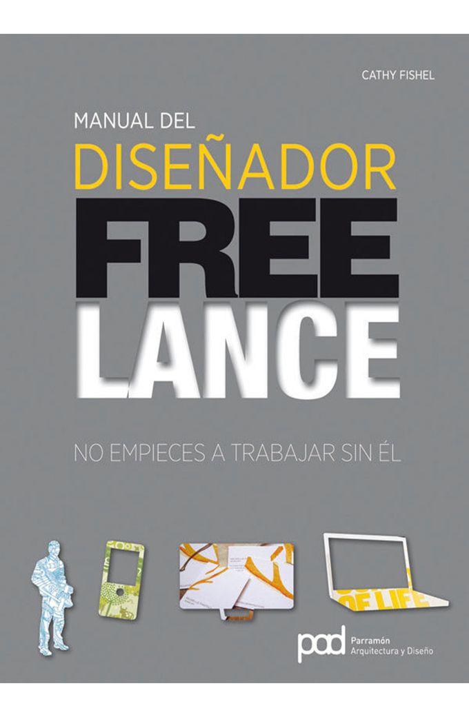 Manual de Diseñador Freelance